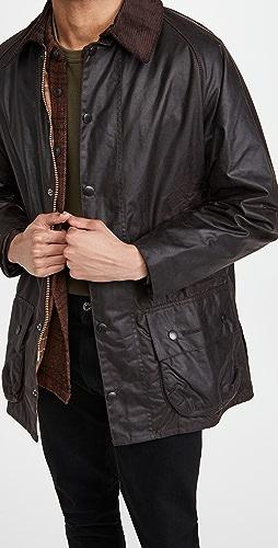 Barbour - Beaufort Wax Jacket
