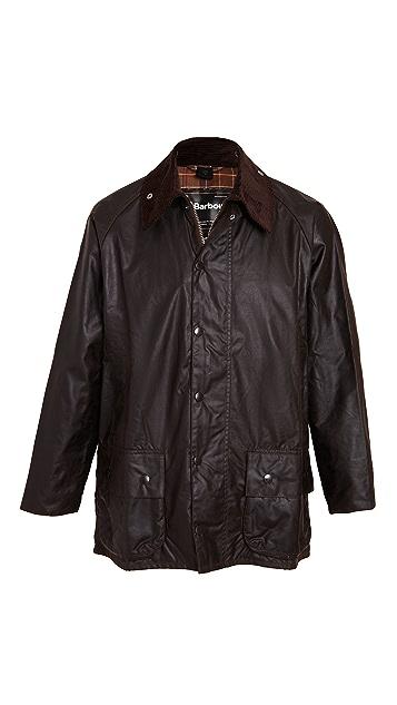 Barbour Beaufort Wax Jacket