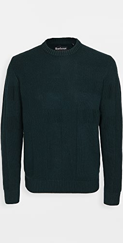 Barbour - Alasdaire Crew Neck Sweater