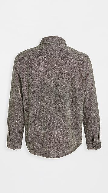 Barbour Swaledale Shirt Jacket