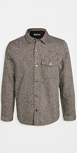 Barbour - Swaledale Shirt Jacket