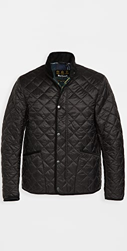 Barbour - Koppel Corduroy Trimmed Jacket