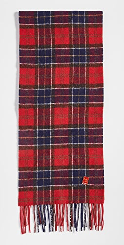 Barbour - Oxdale Wool Scarf