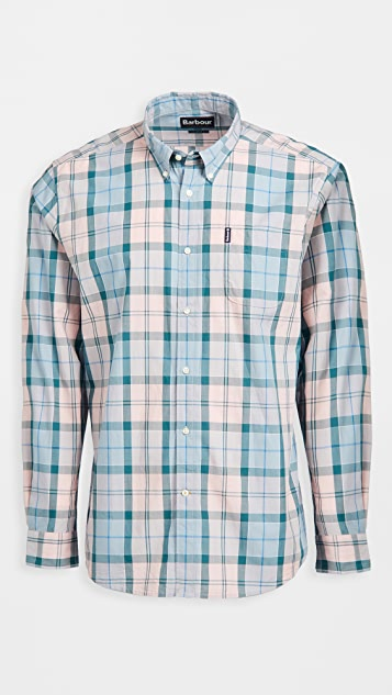 Barbour Sandwood Long Sleeve Shirt