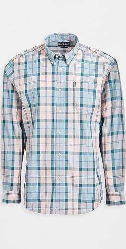 Barbour - Sandwood Long Sleeve Shirt