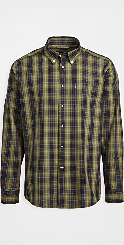 Barbour - Tartan Long Sleeve Shirt