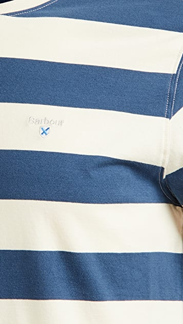 Barbour Beach Striped T-Shirt