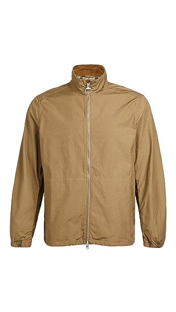 Barbour Burden Casual Jacket