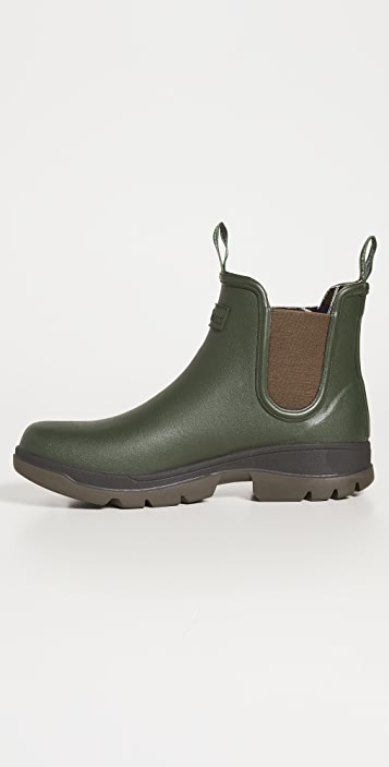 Barbour Barbour Fury Chelsea Boots