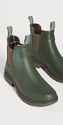 Barbour - Barbour Fury Chelsea Boots