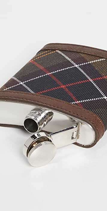 Barbour Barbour Hip Flask