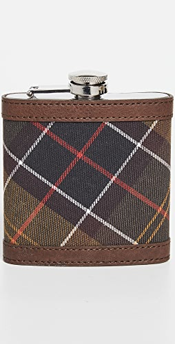 Barbour - Barbour Hip Flask
