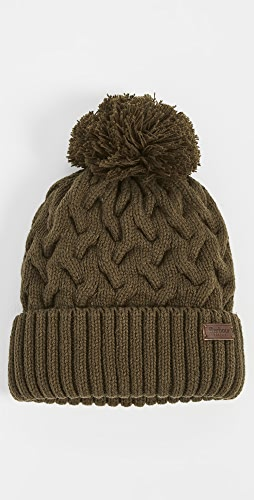 Barbour - Barbour Gainford Cable Beanie