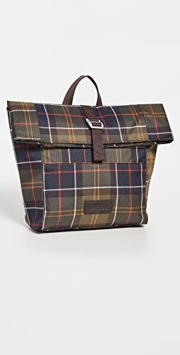 Barbour - Barbour Tartan Lunch Bag