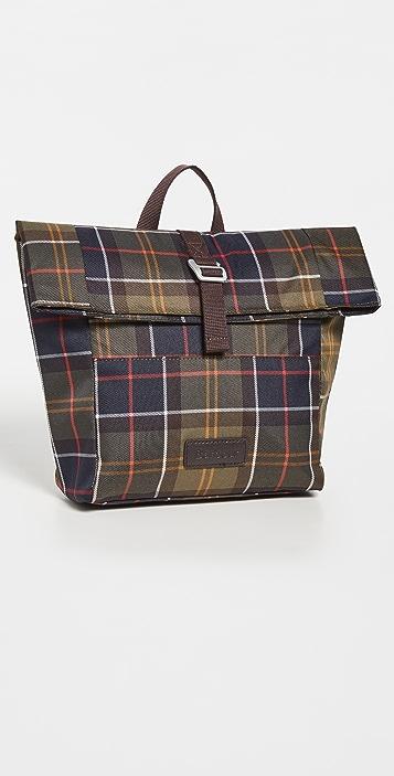 Barbour Barbour Tartan Lunch Bag