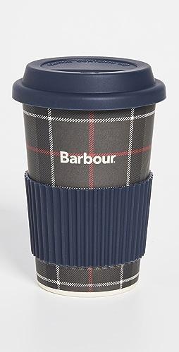 Barbour - Barbour Tartan Travel Mug