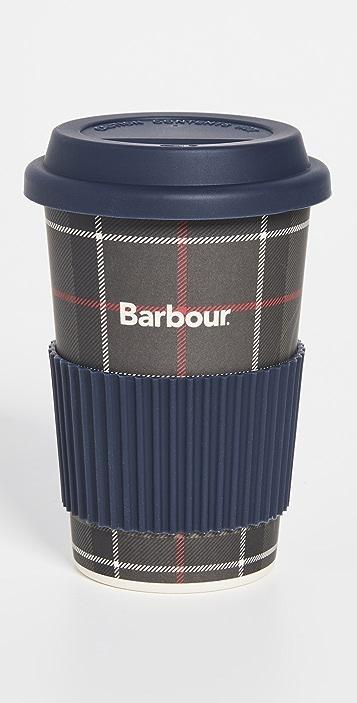 Barbour Barbour Tartan Travel Mug