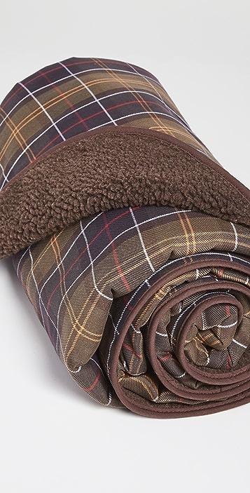 Barbour Large Dog Blanket