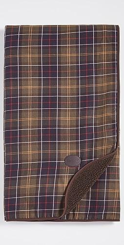 Barbour - Large Dog Blanket
