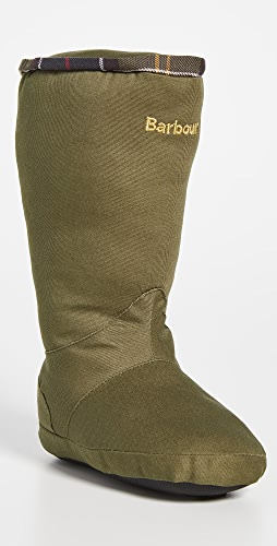 Barbour - Wellington Boot Dog Toy