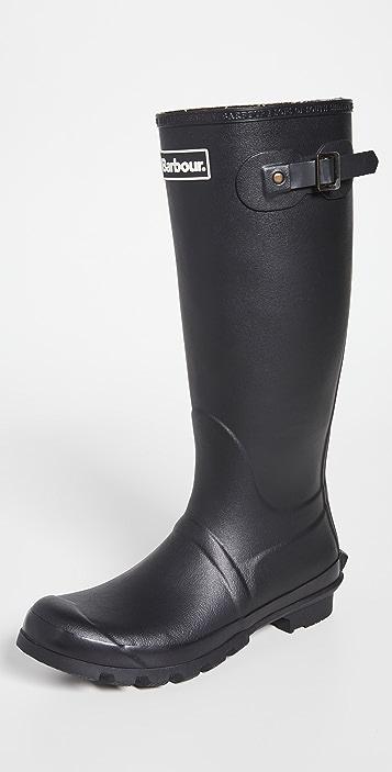 Barbour Bede Boots
