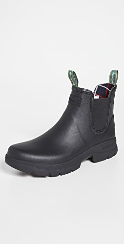 Barbour - Fury Chelsea Boots