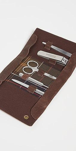 Barbour - Aydon Manicure Kit