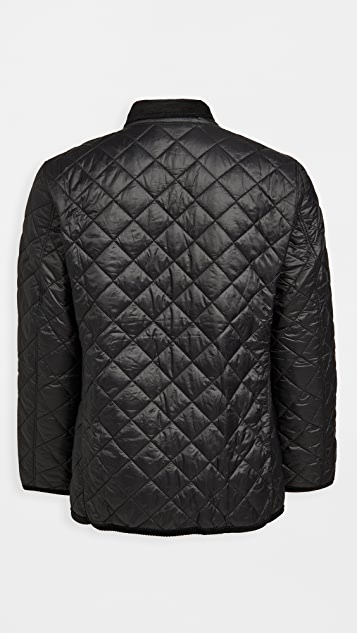 Barbour x Engineered Garments Loitery Jacket