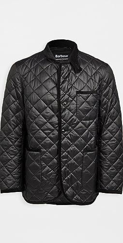 Barbour - x Engineered Garments Loitery Jacket