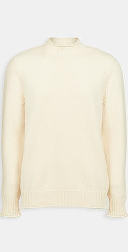 Barbour - Barbour Morpeth Fisherman Crew Sweater