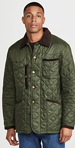 Barbour - Barbour Staten Quilt Jacket