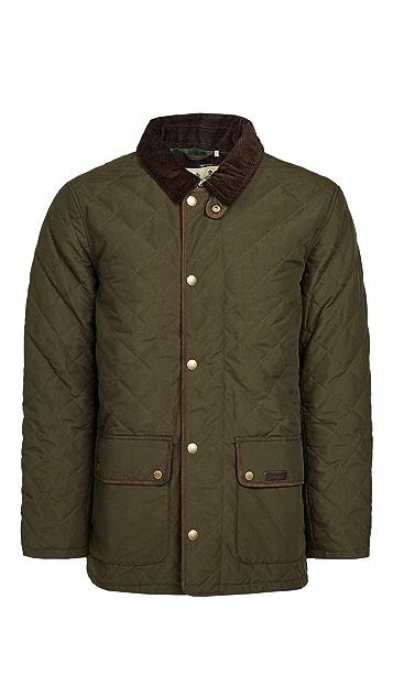 Barbour Barbour Burton Quilt Coat