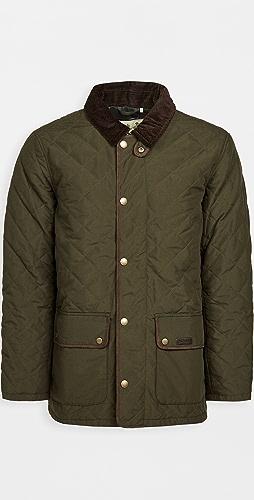 Barbour - Barbour Burton Quilt Coat