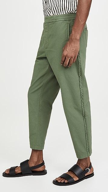 Barena Venezia Tralcio Pants