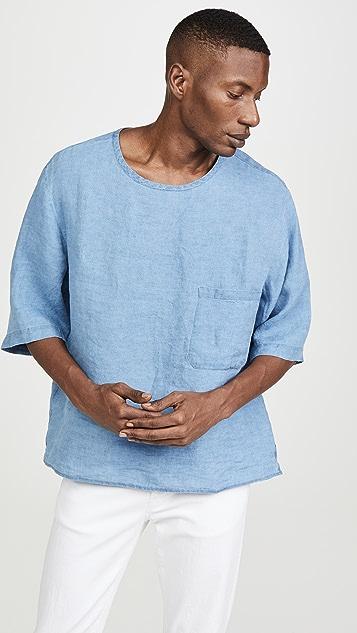 Barena Venezia Giunco Shirt