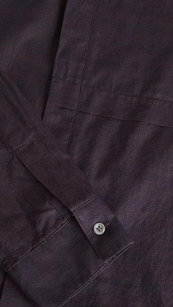Barena Venezia Camicia Bufalcana Button Down Shirt