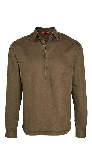 Barena Venezia Camicia Pavan Popover Shirt