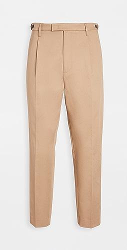 Barena Venezia - Masco Trousers