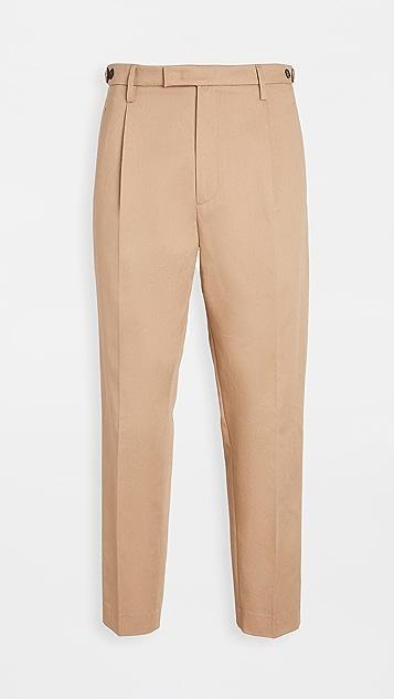 Barena Venezia Masco Trousers