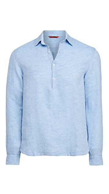 Barena Venezia Camicia Pavan Shirt
