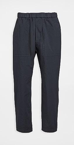Barena Venezia - Pantalone Trabaco Pants
