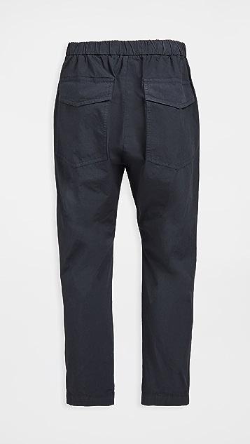 Barena Venezia Pantalone Trabaco Pants