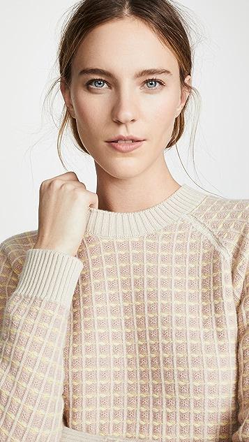 Barrie Пуловер из кашемира