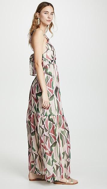 Ba&sh Платье Betty