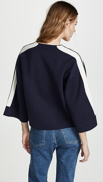 Ba&sh Solange Pullover