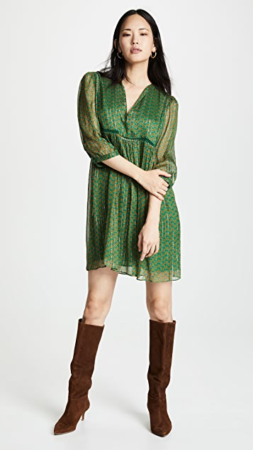 Ba&sh Willow Dress