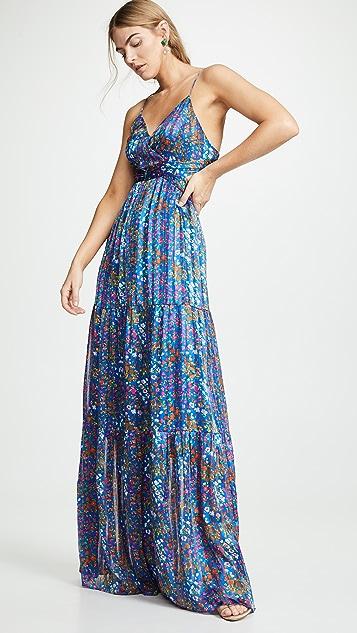 Ba&sh Rosy 连衣裙