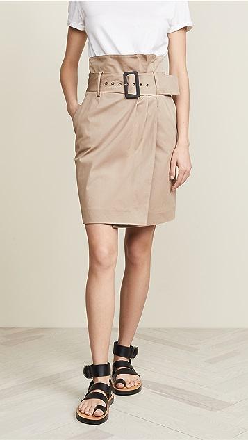 Ba&sh Kim Skirt