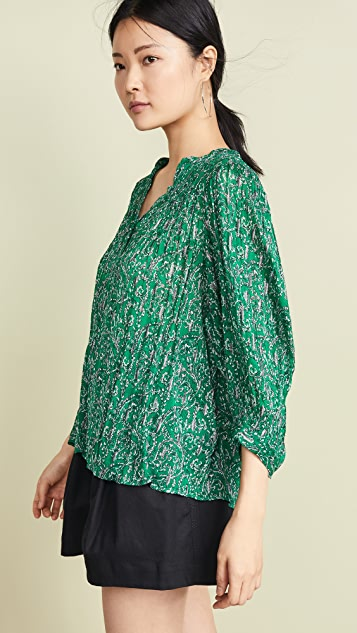 Ba&sh Colline Top