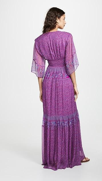 Ba&sh Maya Gown